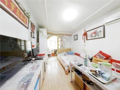 安苑里 3室 1厅 64.44平米