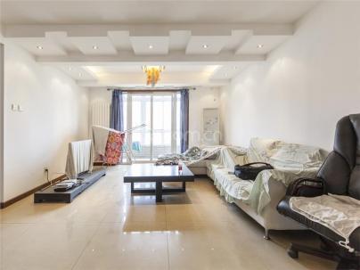 新康家园 4室 2厅 219.05平米
