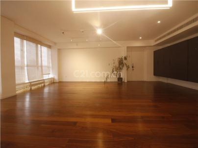建外SOHO 3室 2厅 198.81平米