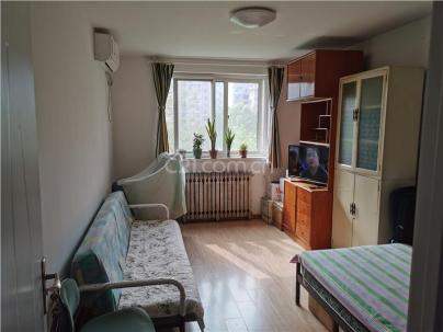 新景家园西区 2室 1厅 81平米