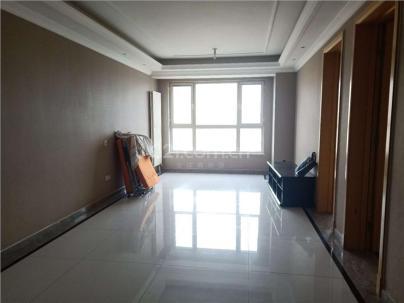 富力尚悦居 2室 2厅 84.66平米