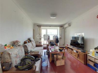 东亚瑞晶苑 2室 1厅 81平米