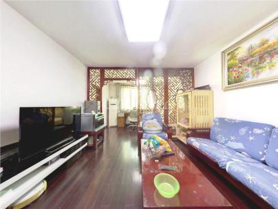 京铁家园 2室 2厅 95.8平米
