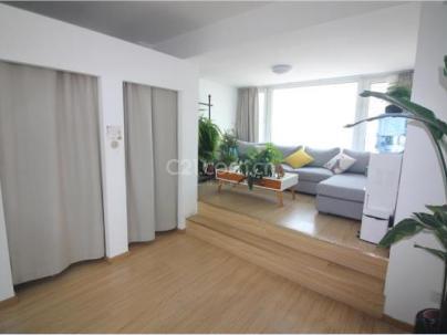 SOHO现代城 3室 2厅 291.08平米