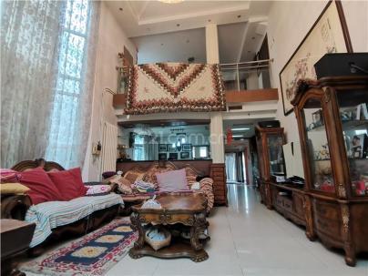 一栋洋房 5室 2厅 316.4平米
