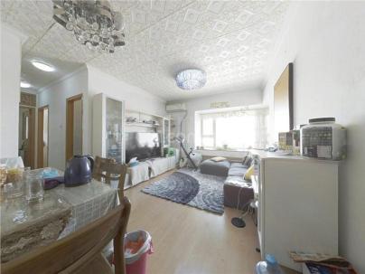 珠江骏景中区 1室 1厅 65.58平米
