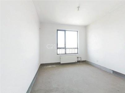 绿城百合公寓梦泉苑 5室 3厅 181.64平米