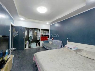 枣营南里 1室 1厅 46.51平米