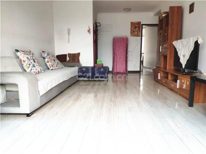 腾龙家园二区 2室 2厅 95.83平米