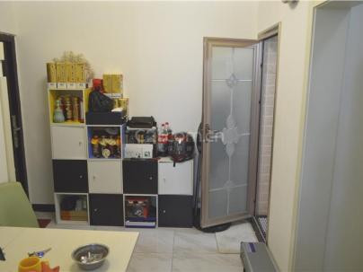 宣武门东大街 1室 1厅 41.35平米