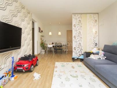 柏林爱乐四期 3室 2厅 114.78平米