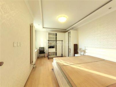 珠江骏景中区 3室 2厅 161.43平米