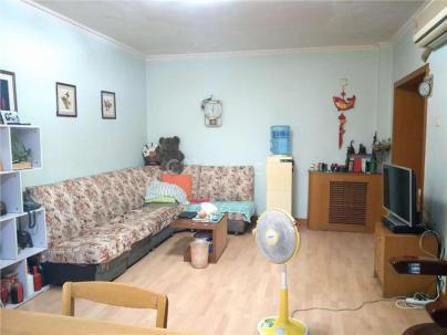 幸福二村 2室 1厅 92.85平米
