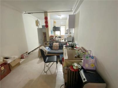 西三环北路76号院 1室 1厅 48.52平米