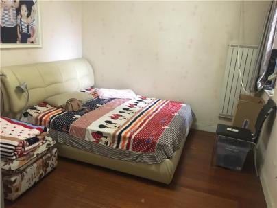 珠江逸景家园 2室 1厅 86.89平米