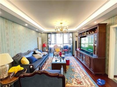 新康家园 2室 2厅 96.55平米