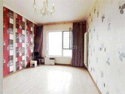万年花城 2室 2厅 90平米