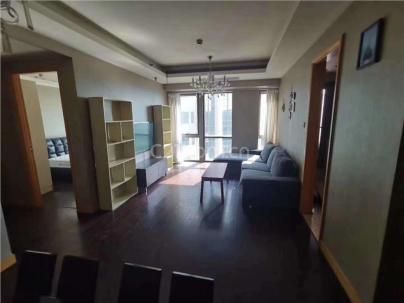 星悦国际 2室 2厅 88.64平米