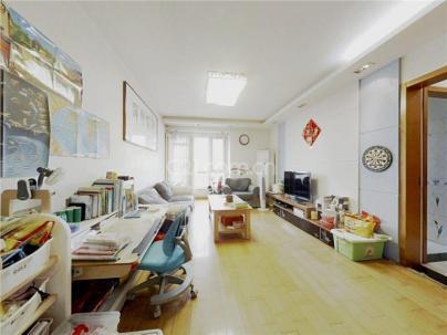 万年花城 2室 1厅 93.96平米