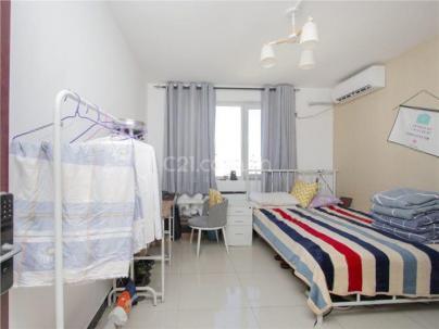 宏仁家园 2室 2厅 89.12平米
