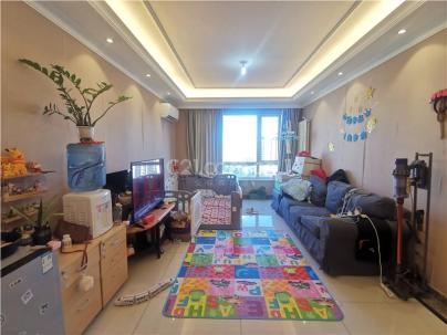 富力尚悦居 2室 2厅 88.47平米