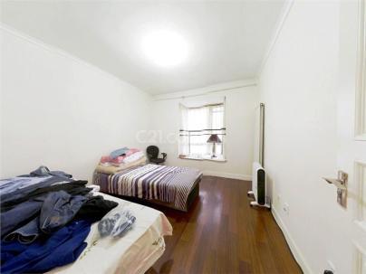 珠江逸景家园 2室 1厅 90.91平米