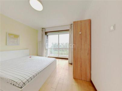 三环新城 3室 2厅 115.86平米