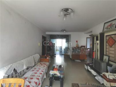 腾龙家园一区 2室 2厅 91.99平米