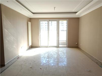 富力尚悦居 4室 2厅 136平米