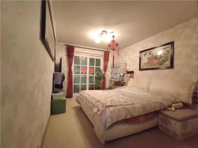 永泰园新地标 3室 2厅 147.77平米