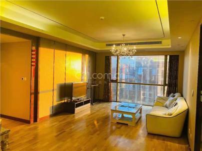 林肯公园二期 3室 2厅 170平米