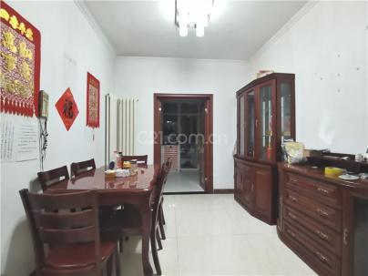 腾龙家园二区 2室 2厅 106.07平米
