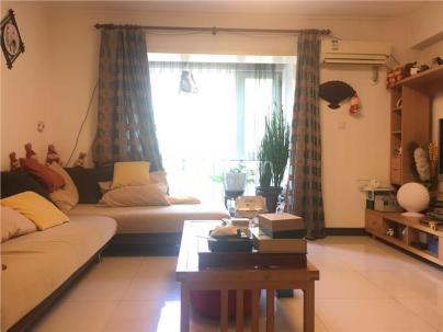 三环新城 2室 1厅 99.01平米
