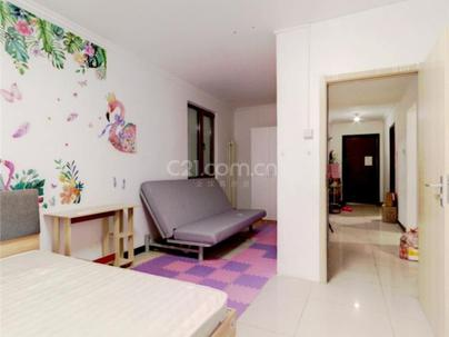 美景东方 2室 1厅 101.93平米