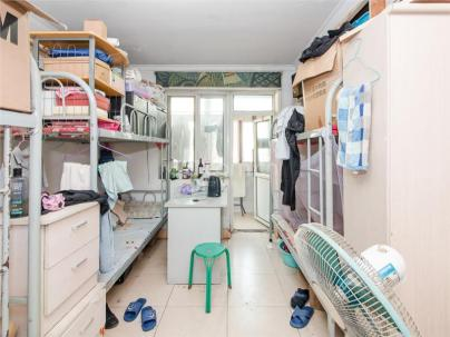三间房西里 3室 1厅 80.89平米
