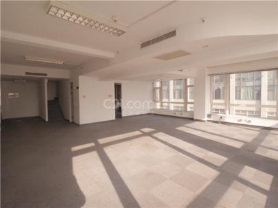 SOHO现代城 3室 2厅 266平米