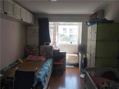 椿树园 2室 2厅 68.65平米