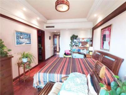山水文园四期(西园) 3室 2厅 189.59平米