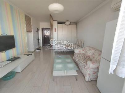 翠城馨园(翠成馨园) 1室 1厅 55平米