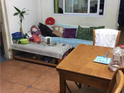 怡海花园富润园 2室 1厅 71.93平米