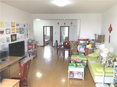 腾龙家园三区 2室 2厅 106.19平米