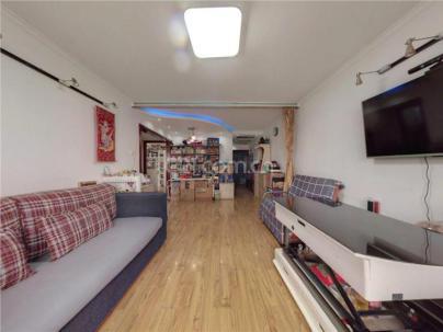 安化南里 2室 1厅 86.6平米