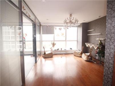 建外SOHO 3室 2厅 172.42平米