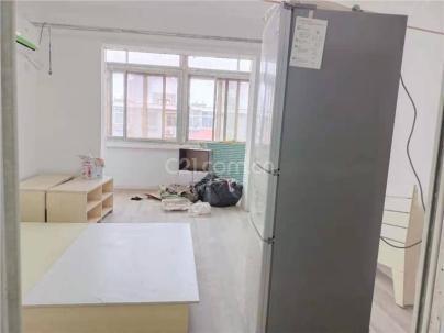 石榴园北里 2室 1厅 58.54平米