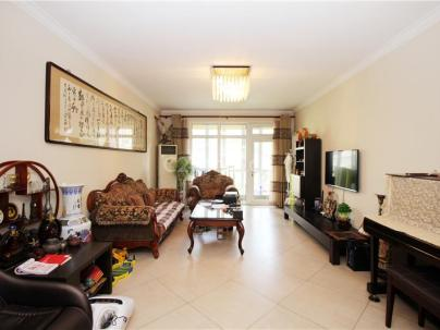 富力又一城B区 3室 2厅 148平米