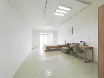 珠江骏景北区 1室 53.91平米
