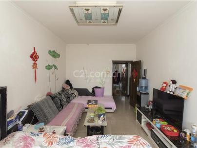 杏花西里 2室 1厅 59.1平米