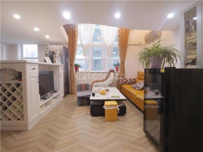 丽舍 1室 1厅 55.79平米