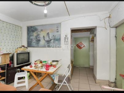 青塔蔚园 2室 1厅 60平米