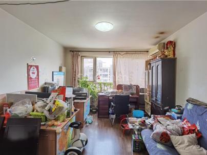 鸿业兴园 2室 1厅 90.04平米
